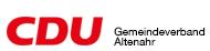 CDU-Gemeindeverband Altenahr Logo